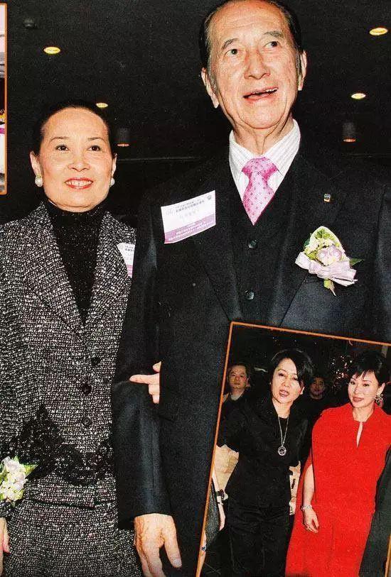Người vợ giúp Hà Hồng Sân gây dựng đế chế casino: Hết lòng để bị phụ bạc, con trai tử vong vì tai nạn, con gái điên loạn - Ảnh 14.