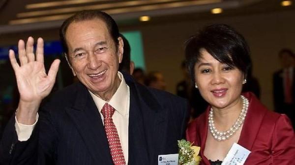 Người vợ giúp Hà Hồng Sân gây dựng đế chế casino: Hết lòng để bị phụ bạc, con trai tử vong vì tai nạn, con gái điên loạn - Ảnh 21.