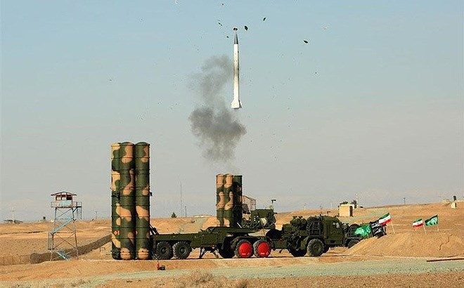 Thất vọng nặng nề với S-300PMU-2, Iran sẽ mua HQ-9 Trung Quốc thay thế? - Ảnh 7.