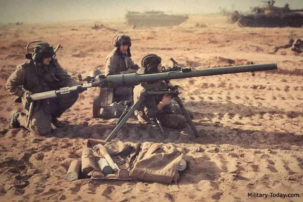 10 vũ khí có thể chặt chân Lữ đoàn Kỵ binh hiện đại Trung Quốc: Câu trả lời rõ ràng? - Ảnh 8.