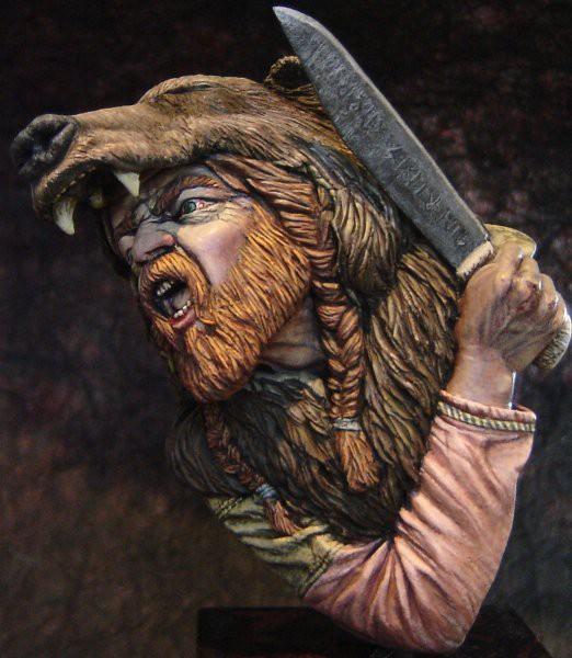 Bí mật khả năng bất bại của chiến binh Viking: Không biết đau, chiến đấu như thôi miên - Ảnh 5.