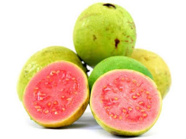 Thực phẩm bổ sung thiếu hụt vitamin C - Ảnh 1.