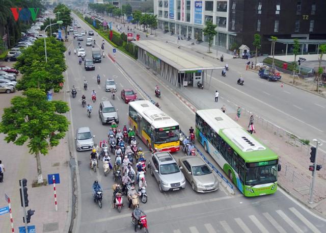 Đường sắt đô thị Hà Nội liệu có chung số phận với buýt nhanh BRT? - Ảnh 3.