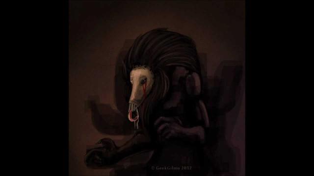 5 con quái vật đáng sợ nhất trong các truyền thuyết đô thị - Ảnh 7.