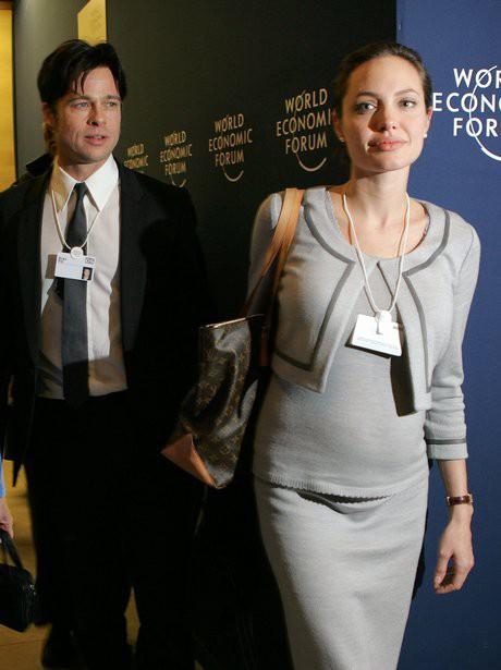 Không phải Pax Thiên, đây mới là đứa con mạnh mẽ nhất của Angelina Jolie và Brad Pitt - Ảnh 2.