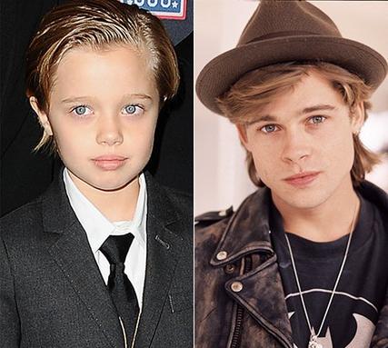 Không phải Pax Thiên, đây mới là đứa con mạnh mẽ nhất của Angelina Jolie và Brad Pitt - Ảnh 6.