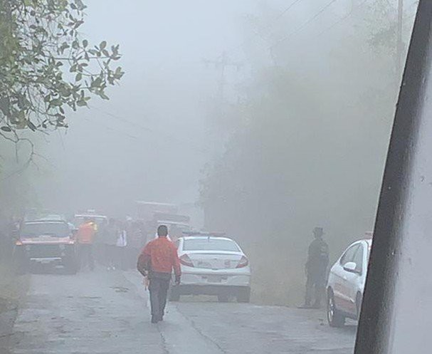 Trực thăng quân sự chở 7 người rơi ở Venezuela, chưa rõ con số thương vong - Ảnh 2.