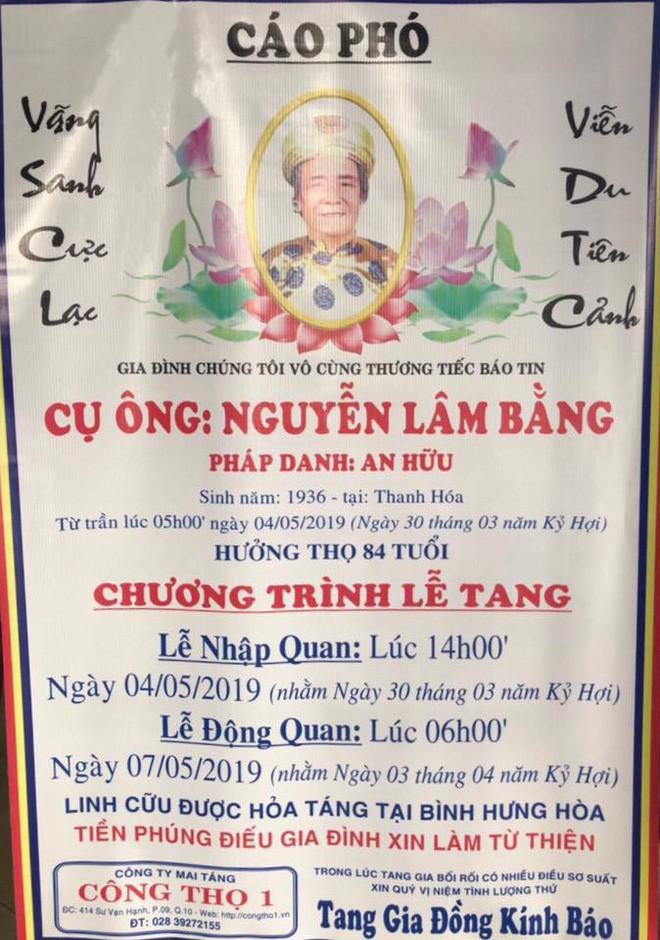 Bố nghệ sĩ Việt Hương qua đời, nhiều bạn bè, đồng nghiệp gửi lời chia buồn - Ảnh 2.