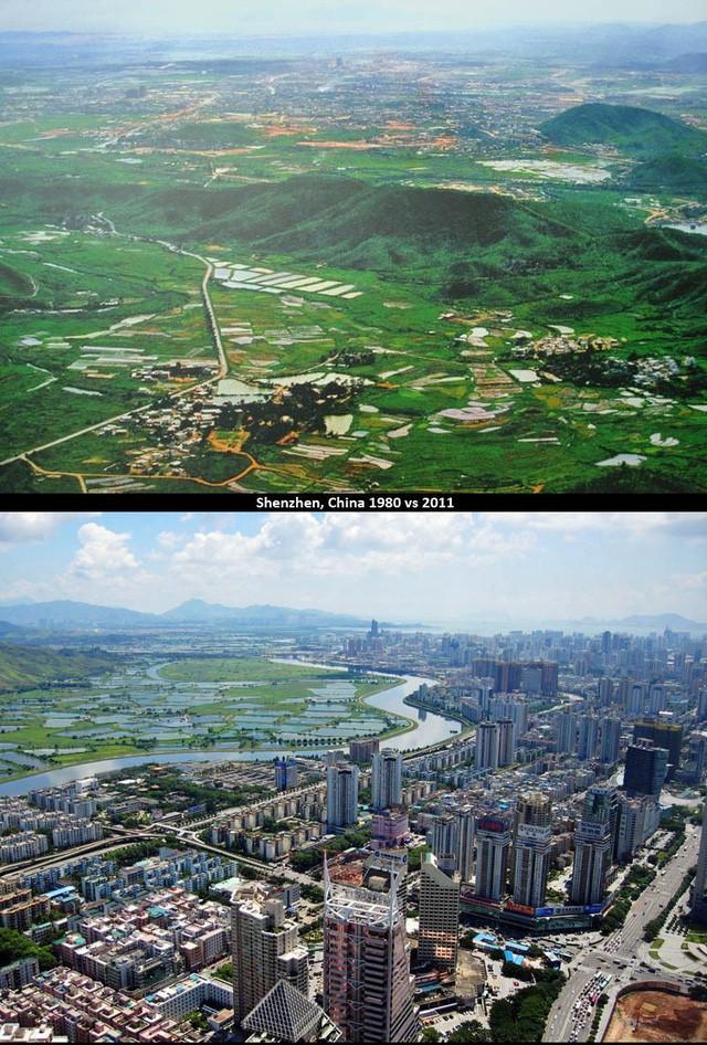Thâm Quyến: Từ làng chài nghèo khó của Trung Quốc đến Silicon Valley mới của thế giới - Ảnh 1.