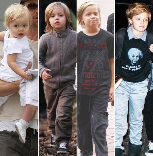 Không phải Pax Thiên, đây mới là đứa con mạnh mẽ nhất của Angelina Jolie và Brad Pitt - Ảnh 4.