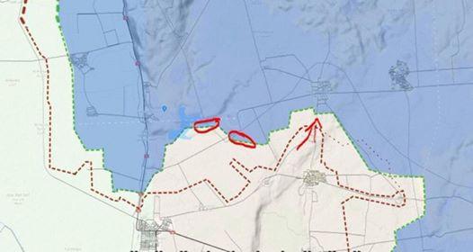 Chiến dịch Idlib - Hama sẽ diễn ra mà không có người Nga: Những kẻ trung gian thất bại? - Ảnh 1.