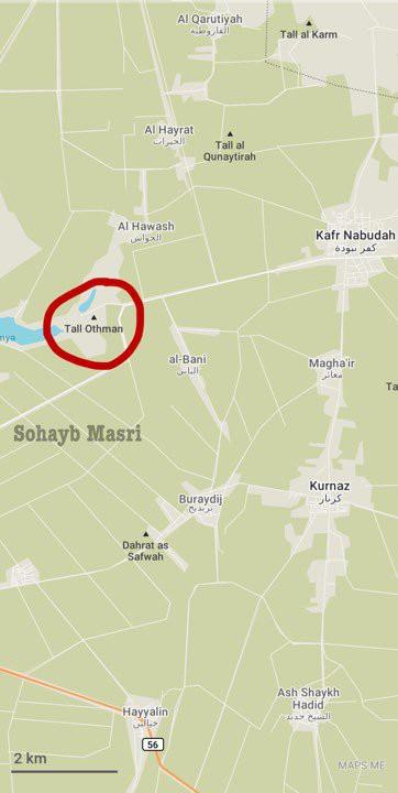 """Liên quân Nga - Syria chơi tất tay"""": Tung lực lượng tinh nhuệ nhất vào Hama - Ảnh 3."""