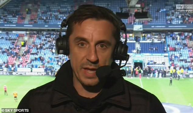 Huyền thoại Man United mắng đàn em: Đây không phải một đội bóng, mà là một đống hổ lốn - Ảnh 1.