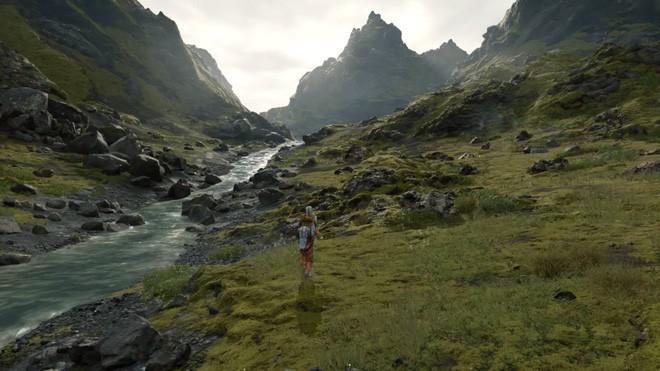 Chỉ 1 bức hình là đủ cho ta thấy tạo nhân vật trong game từ người thật tốn công như thế nào - Ảnh 2.