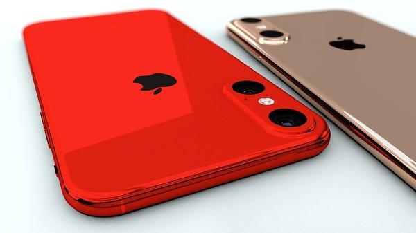 Chân dung iPhone XR 11 với thiết kế đẹp khó tin - Ảnh 9.
