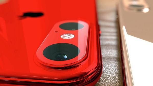 Chân dung iPhone XR 11 với thiết kế đẹp khó tin - Ảnh 10.