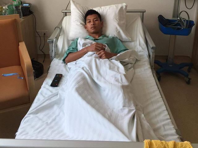 Tài năng từng khốn khổ vì chấn thương thăng hoa, HLV Park Hang-seo liệu có thấy? - Ảnh 2.