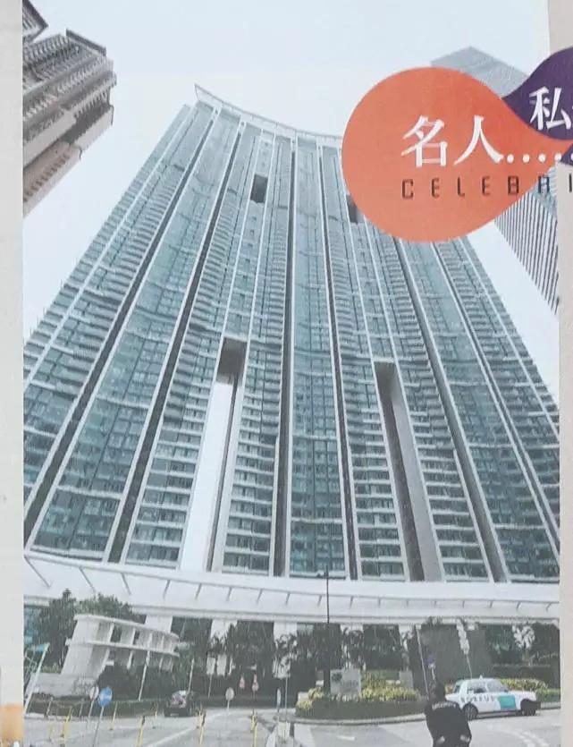 Cuộc sống sang chảnh của Á hậu Hong Kong chia tay tỷ phú 9000 tỷ, cặp kè đại gia giàu gấp ba - Ảnh 3.