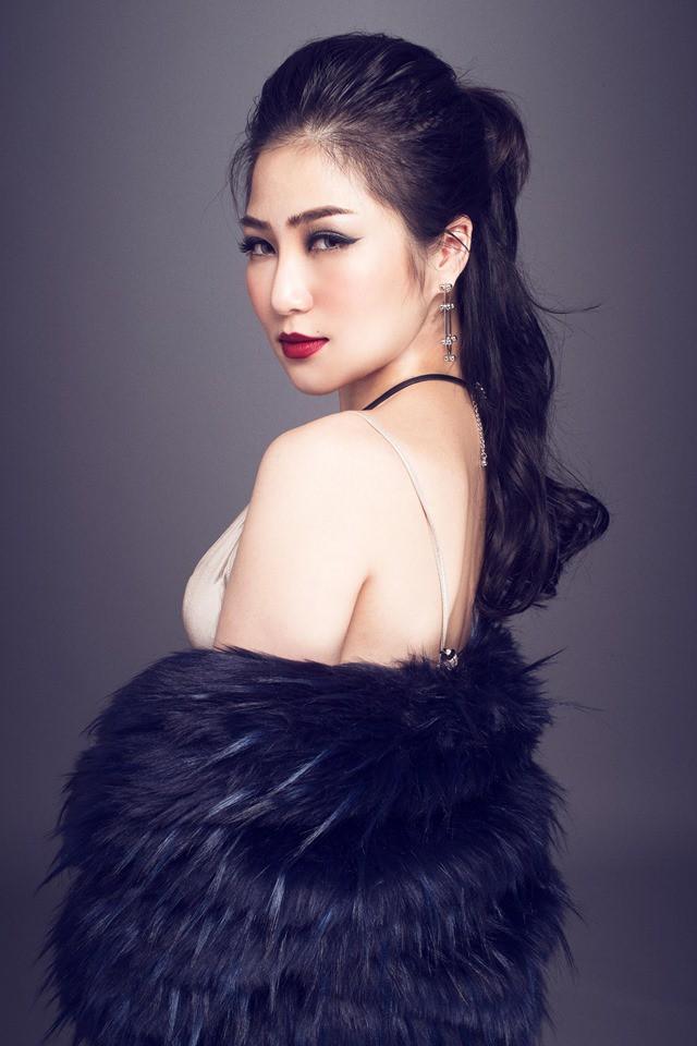 Hương Tràm diễn show cuối cùng trước khi tạm dừng sự nghiệp - Ảnh 3.