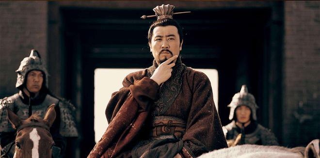 Nếu Quan Vũ không chết, kết cục nào sẽ chờ đón Lưu Bị trong cuộc chiến với Đông Ngô? - Ảnh 2.
