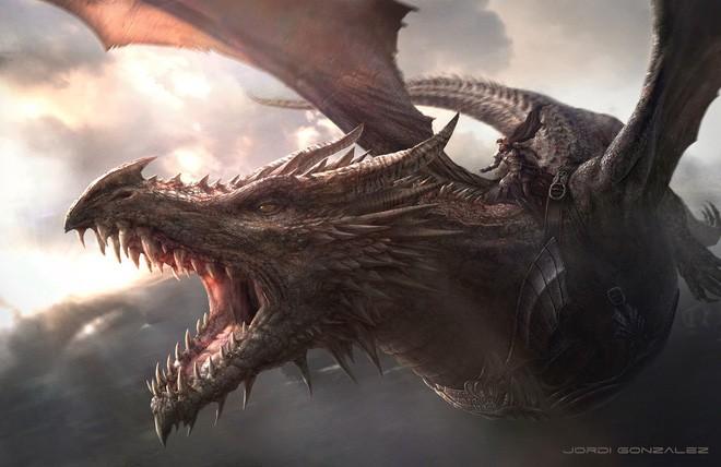 Đây là lý do rồng trong Game of Thrones không thể bay được, NẾU như chúng có thật - Ảnh 1.