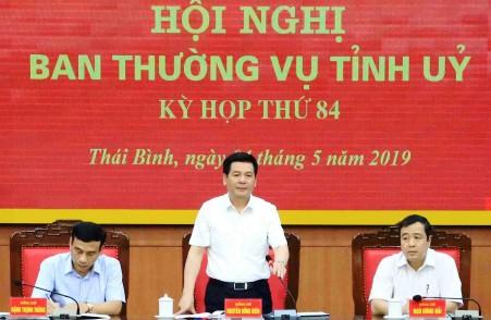 Nhân sự mới TPHCM, Đà Nẵng, Hà Tĩnh, Nghệ An, Ninh Thuận, Thái Bình - Ảnh 6.