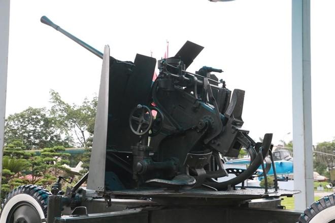 Chiêm ngưỡng bảo vật quốc gia góp phần trong chiến thắng Điện Biên Phủ - Ảnh 2.