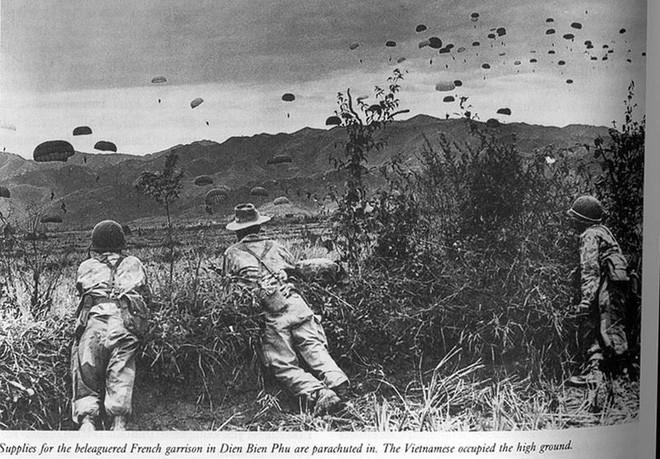 QĐND Việt Nam kiến tạo các vòi bạch tuộc, thòng lọng siết chết quân Pháp ở Điện Biên Phủ - Ảnh 2.
