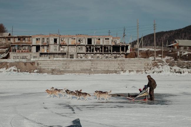 Dân Nga giận dữ khi du khách Trung Quốc quậy nát hồ Baikal - Ảnh 5.