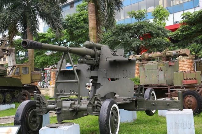 Chiêm ngưỡng bảo vật quốc gia góp phần trong chiến thắng Điện Biên Phủ - Ảnh 7.