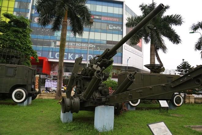 Chiêm ngưỡng bảo vật quốc gia góp phần trong chiến thắng Điện Biên Phủ - Ảnh 8.