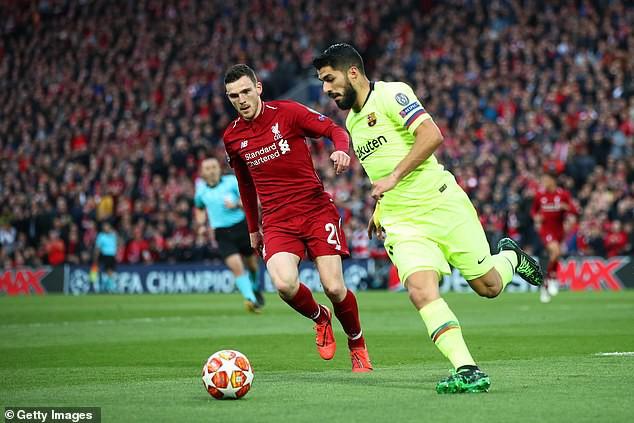 Đạp hậu làm đối thủ chấn thương, sao Barcelona không ngờ tới hậu quả nghiệt ngã - Ảnh 1.