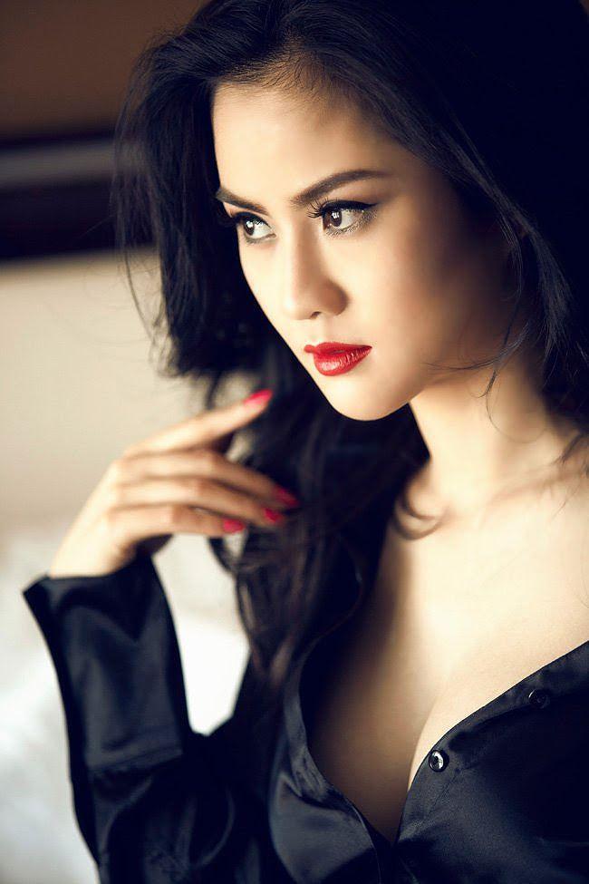 Những hot girl, người đẹp Việt vướng vòng lao lý - Ảnh 1.