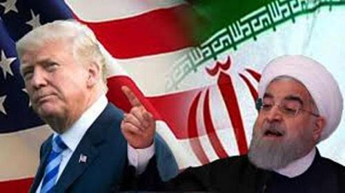 Các biện pháp trừng phạt Iran của Mỹ có thành công? - Ảnh 1.