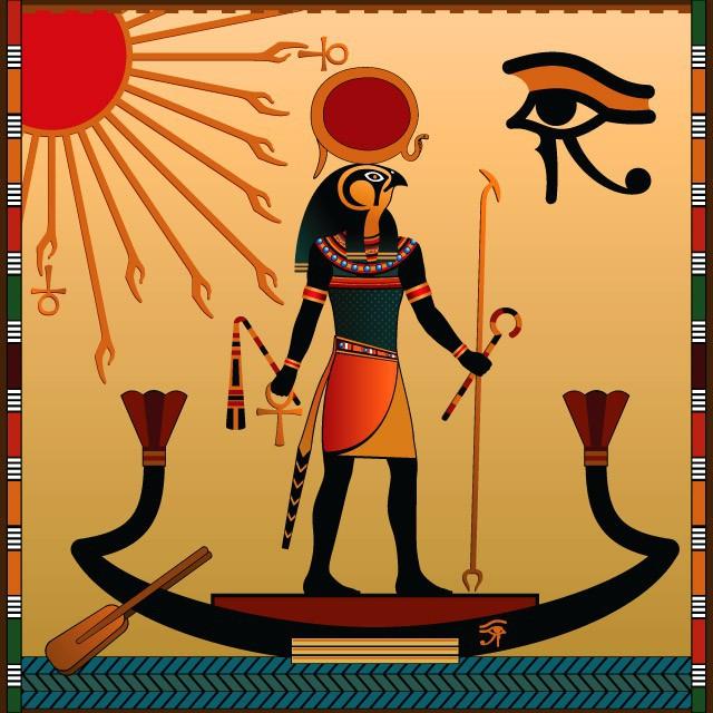 Bạn biết gì về Amduat - tử thư của hoàng đế Ai Cập Thutmose đệ Tam? - Ảnh 2.