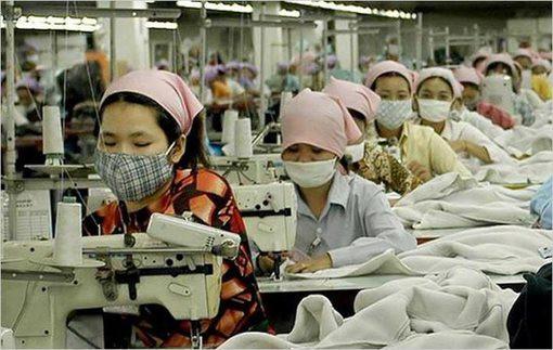 Giáo sư Trung Quốc: Việt Nam hưởng lợi lớn trong thương chiến Mỹ-Trung, bứt phá lập kỉ lục - Ảnh 2.
