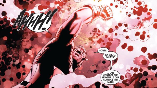 Avengers: Endgame - 8 siêu anh hùng đã từng trở thành chủ nhân của Găng tay vô cực - Ảnh 2.