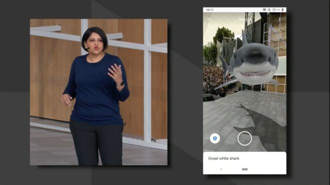 Video 4 phút giải thích vì sao Google Search, Google Lens xứng đáng là nâng cấp thần thánh - Ảnh 1.