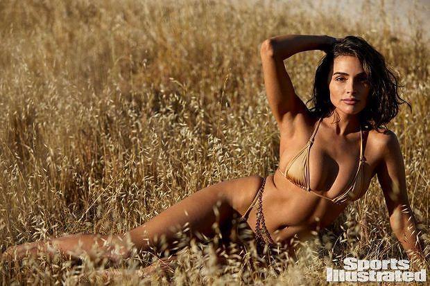 Đường cong bỏng rẫy của Hoa hậu Olivia Culpo khiến cánh mày râu chao đảo - Ảnh 11.