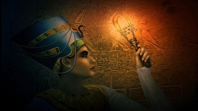 Bạn biết gì về Amduat - tử thư của hoàng đế Ai Cập Thutmose đệ Tam? - Ảnh 3.