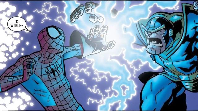 Avengers: Endgame - 8 siêu anh hùng đã từng trở thành chủ nhân của Găng tay vô cực - Ảnh 3.