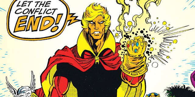 Avengers: Endgame - 8 siêu anh hùng đã từng trở thành chủ nhân của Găng tay vô cực - Ảnh 4.