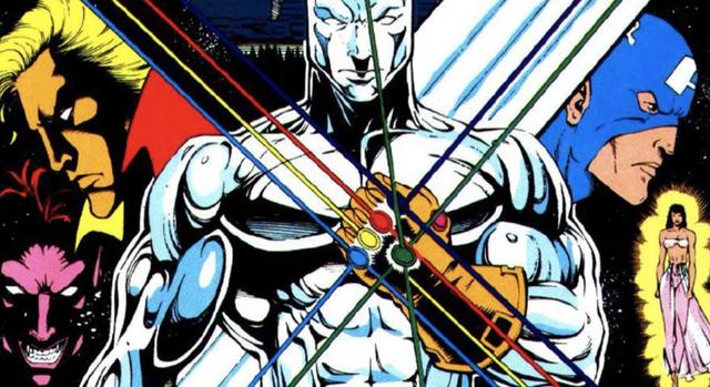 Avengers: Endgame - 8 siêu anh hùng đã từng trở thành chủ nhân của Găng tay vô cực - Ảnh 8.
