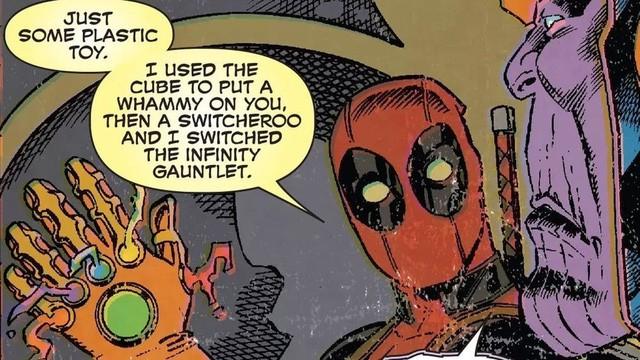 Avengers: Endgame - 8 siêu anh hùng đã từng trở thành chủ nhân của Găng tay vô cực - Ảnh 9.