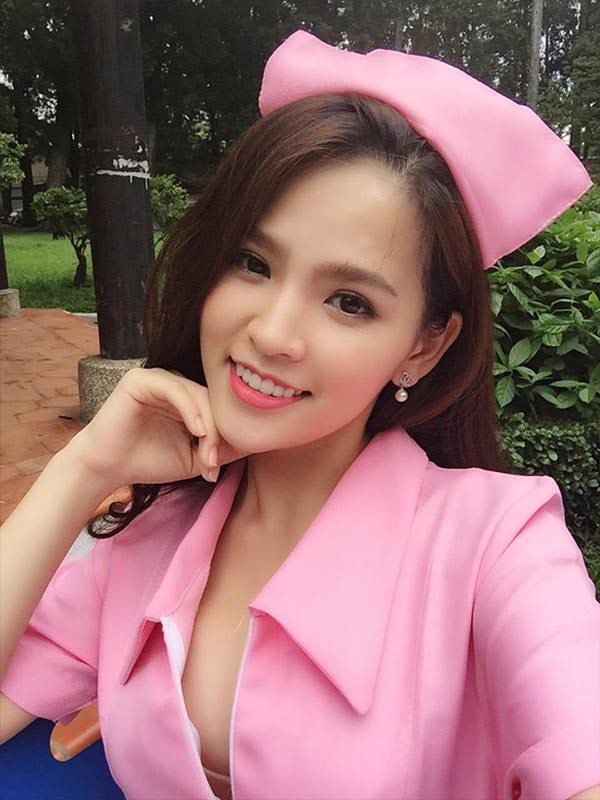 Tràn ngập cảnh nóng trong sự nghiệp phim ảnh của Phi Huyền Trang - Ảnh 2.