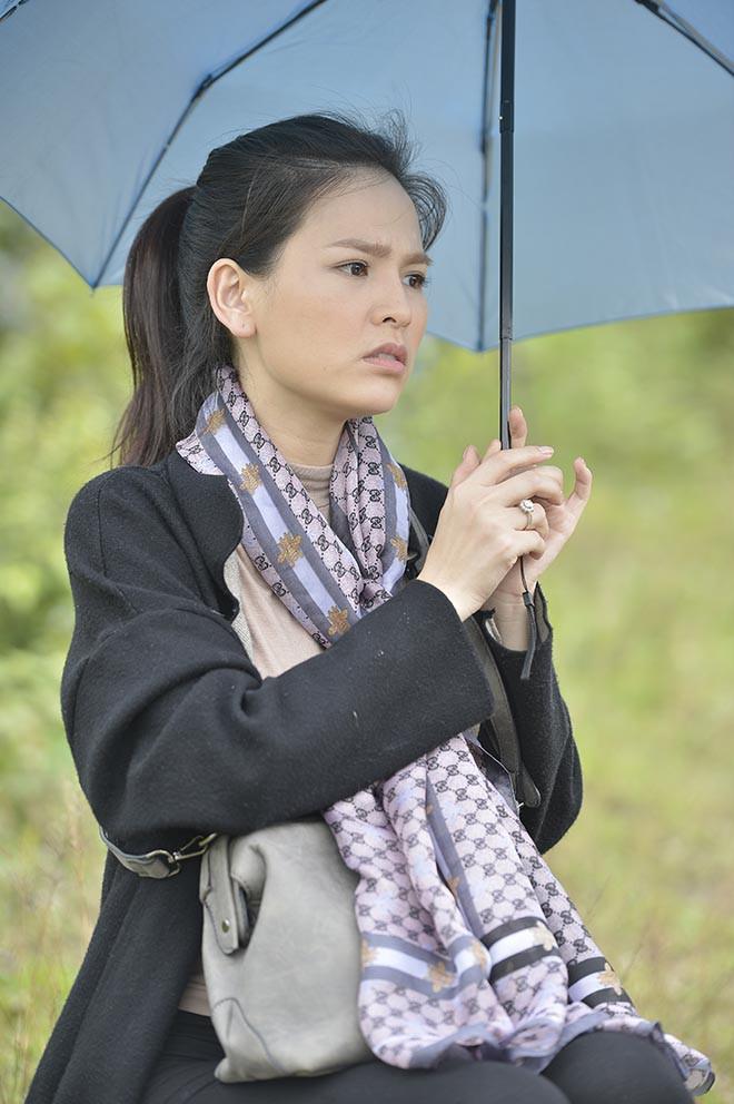 Những hình ảnh không được lên sóng giờ vàng của hot girl Phi Huyền Trang - Ảnh 2.