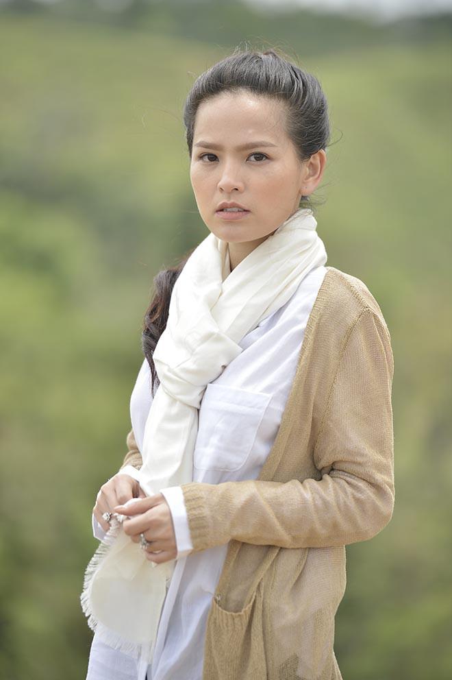 Những hình ảnh không được lên sóng giờ vàng của hot girl Phi Huyền Trang - Ảnh 6.