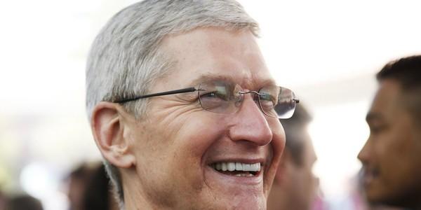Apple đã âm thầm làm điều đáng sợ này chỉ trong 6 tháng qua - Ảnh 1.