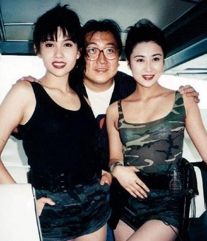 Trùm Playboy Hong Kong: Châu Tinh Trì nể sợ, sống cao ngạo và quan hệ bí ẩn với loạt mỹ nhân gợi cảm - Ảnh 5.