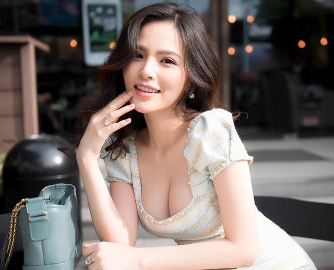 Phi Huyền Trang bị hack Facebook, dọa tung tin nhắn sau nghi vấn lộ clip nóng - Ảnh 2.
